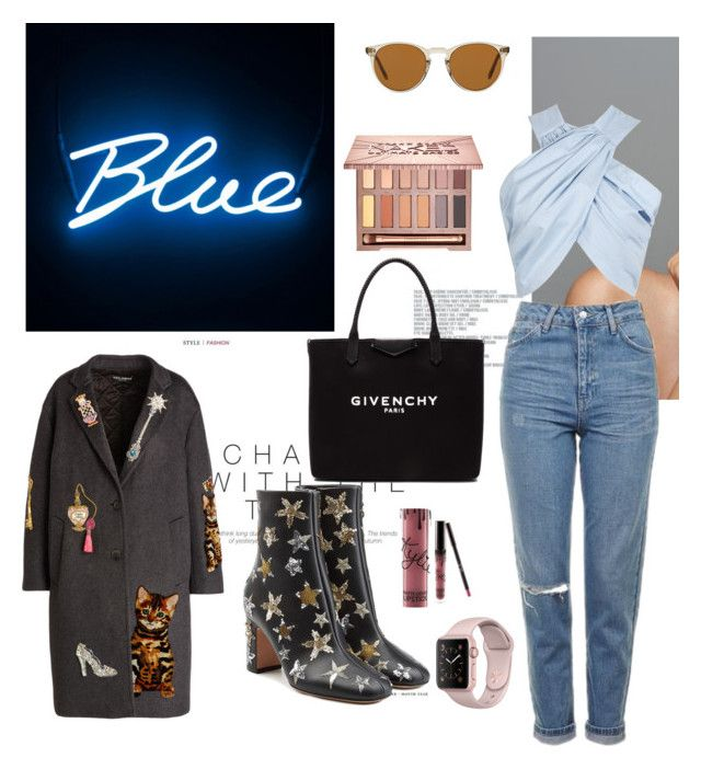 """""""its a blue day #34 