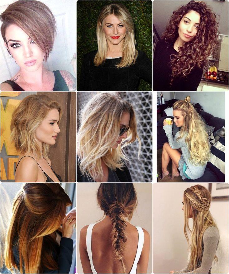 Yeni yıla girdiğimiz şu günlerde bir çok moda gurusu da görüşlerini moda severlerle paylaşıyor. Sizler için 2016 yılında mutlaka denemeniz gereken birbirinden özel 50 saç stilini derledik. Umarız aralarında sizin de yüz tipinize ve zevkinize uygun saçınıza uygulayabileceğiniz modeller bulabilirsiniz. 2016 En Moda Saç Modelleri İşte sizler için seçtiğimiz en son trend saç modelleri galerisi.