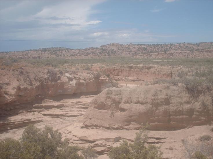 Arizona Drought Zone Map