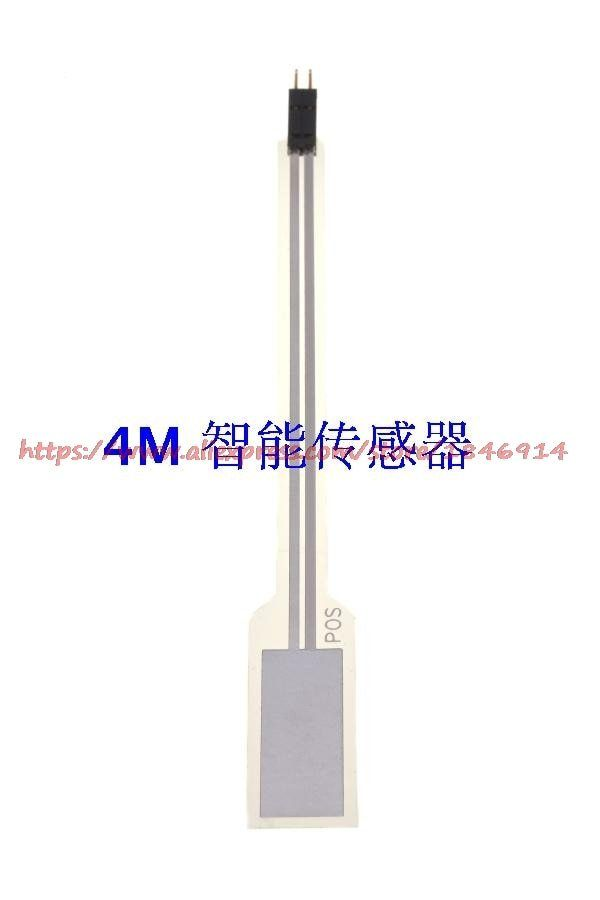 Pvdf Piezoelectric Thin Film Sensor Ndt1 220k Can Penetrate The Human Body S High Frequency Ultrasonic Sensor Probe Pvdf Piezoelec Thin Film Ultrasonic Body