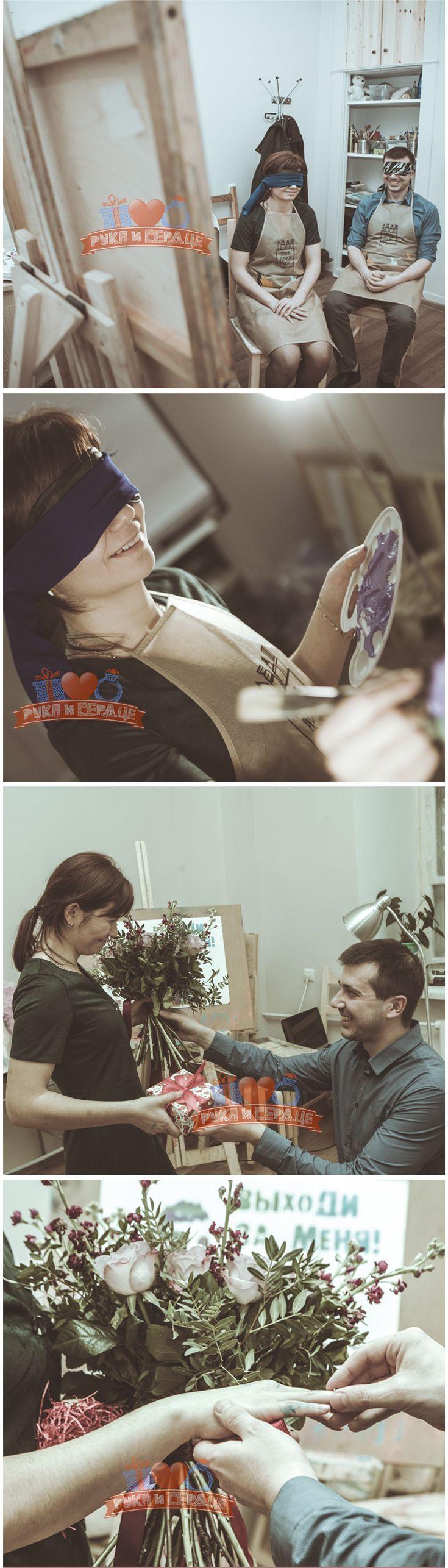 Valentin&Nastya Необычное предложение в Москве, предложение-сюрприз/ Marriage proposal #rukaiserdce #рукаисердце #свидание #предложение #date #proposal #engagement #surprise #romantic #gift #романтика