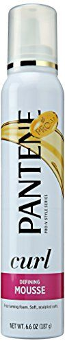 Pantene ProV Curls Defining Mousse Maximum Hold 660 Oz ** Details can be found by clicking on the image.(This is an Amazon affiliate link and I receive a commission for the sales)
