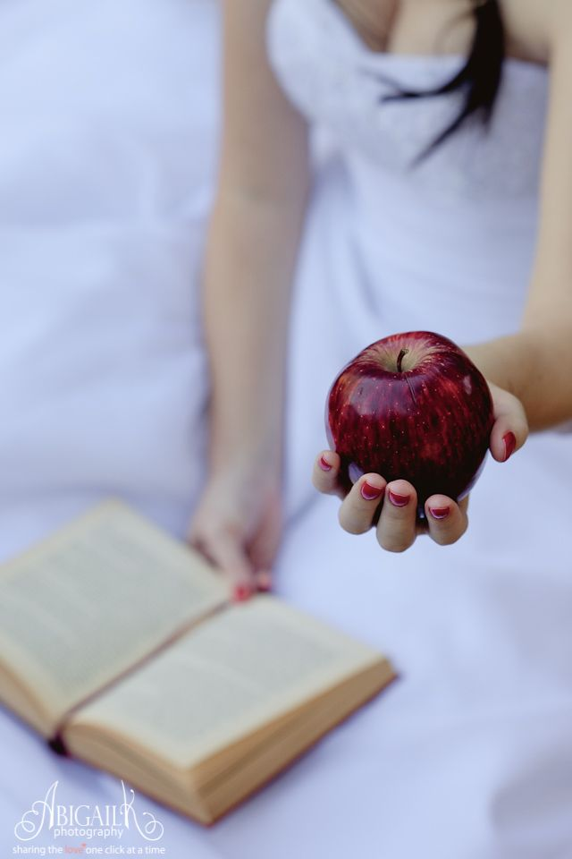 Once Upon a Time....Snow White inspired styled shoot Photography by @Abigail Klopper