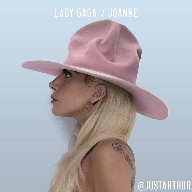 Lady Gaga's New Album Cover for 'Joanne' Gets The Meme Treatment Because the internet... and the pink hat  The cover art for Joanne, Lady Gaga's new album, is proving to be very meme-able. With its simplicity, the hat and the stark contrast with previous Gaga album covers, it is the perfect canvas for the internet to put it through the meme machine and give the Photoshop treatment. While we wait for Lady Gaga to release the actual album on October 21, let's check some of the memes below…