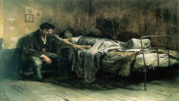 Φυματίωση- Μικρή υπενθύμιση μιας μεγάλης μάστιγας