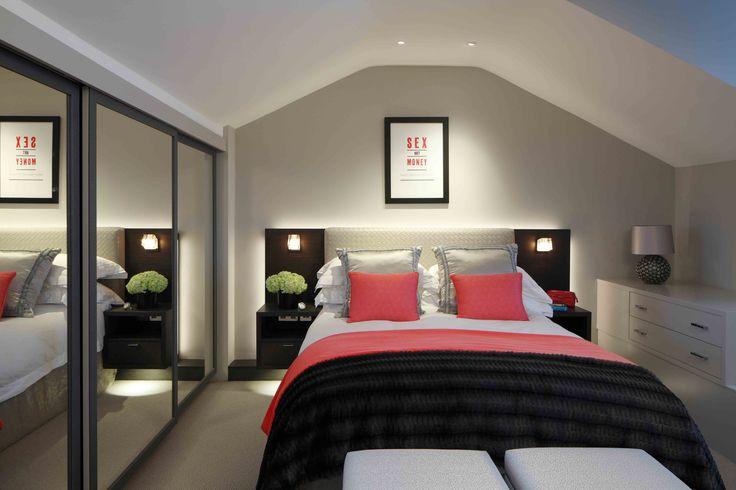 59 best Bedroom Lighting images on Pinterest | Bedroom ...