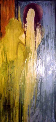 Abstract Art. By Sladjana Adzic