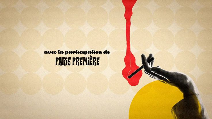 Amicalement Vôtre - Générique on Vimeo