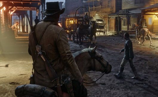 We can do more microtransactions says publisher of GTA and Red Dead