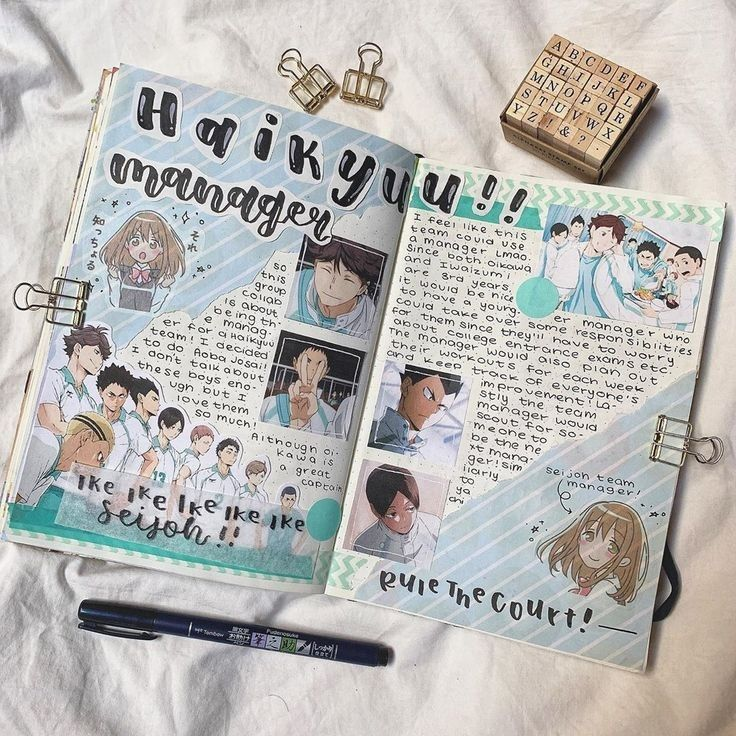 Pin By Niamh On Cuadernos Anime In 2020 Anime Book Bullet Journal Books Bullet Journal Writing