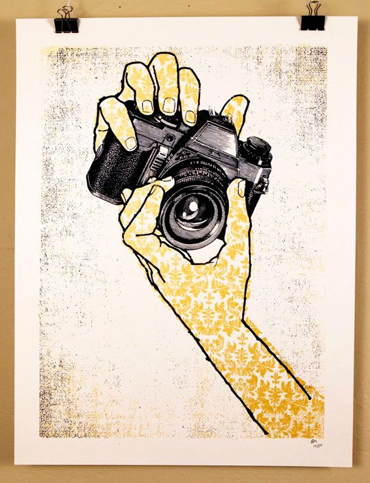 38 best Screen Printing images on Pinterest | Screen printing ...