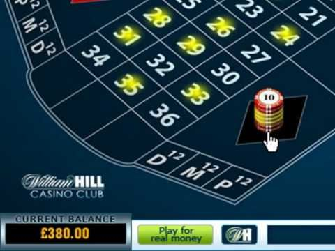 Roulette systems software tiger online gambling jobs spain