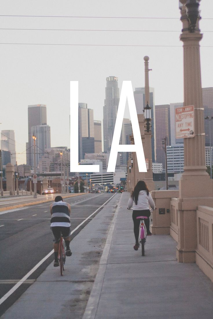 Some of our favourite photos found in and around los angeles california