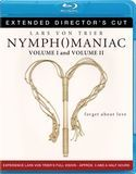 Nymphomaniac: Volume I/Nymphomaniac: Volume II [2 Discs] [Blu-ray]