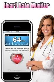 Top Five Android Apps for Health and Beauty
