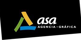 Logo ASA Gráfica