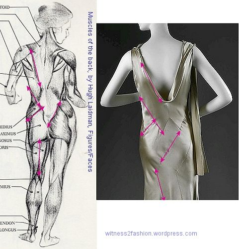 Biased in Favor of Vionnet and Ericson, Part 2