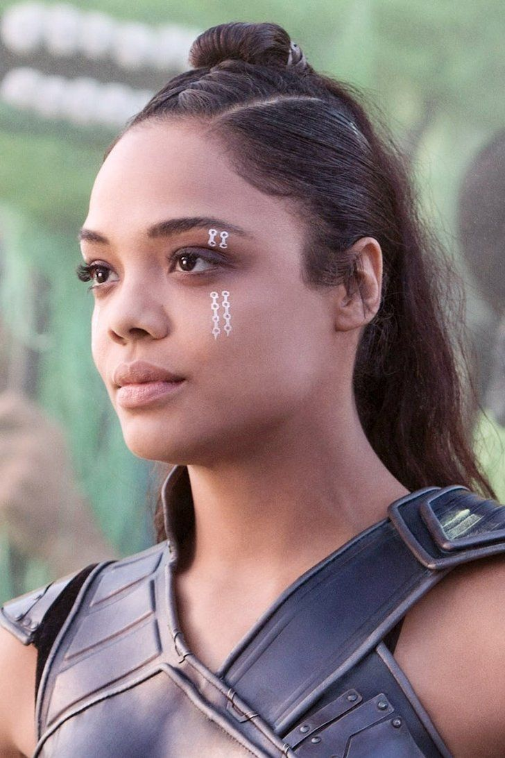 Valkyrie S Survival Has Been Confirmed By A New Set Of Avengers Endgame Character Posters Marvel Girls Avengers Valkyrie