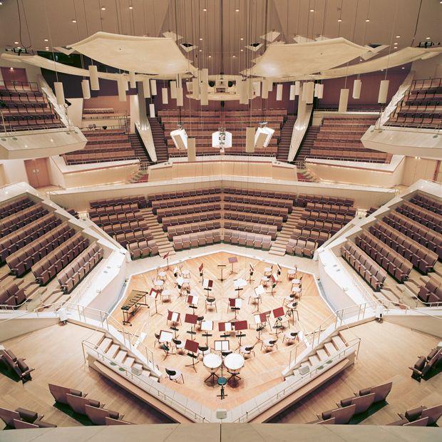 Kammermusiksaal der Philharmonie, Berlin, 2006