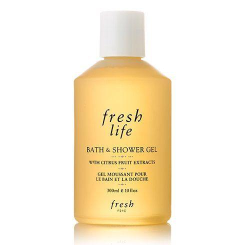Fresh Life Bath