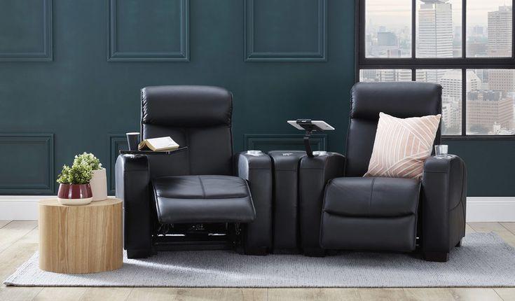 Carlos electric recliner combination recliner home