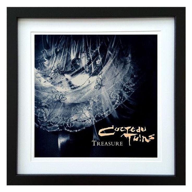 itsyahboinoah's Review of Cocteau Twins - Treasure - Album ...
