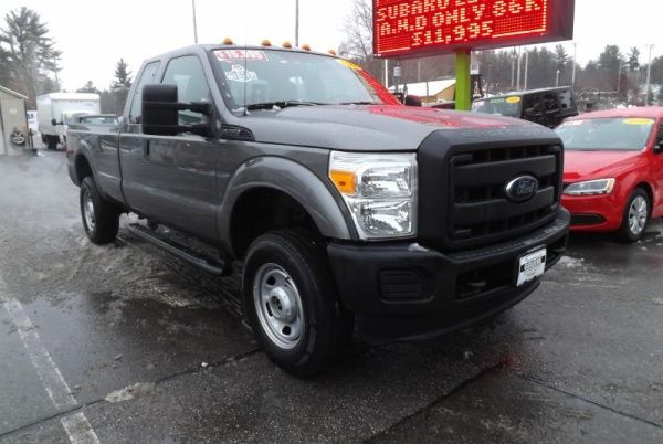 1000+ ideas about Ford Super Duty on Pinterest   Ford ...