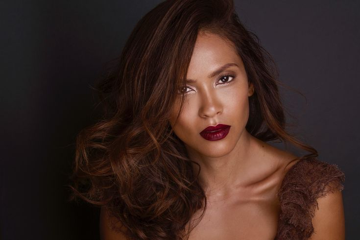 5 Things To Know About 'Lucifer' Star Lesley-Ann Brandt from essence.com