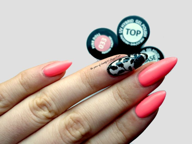 Pink Doll 033 Semilac