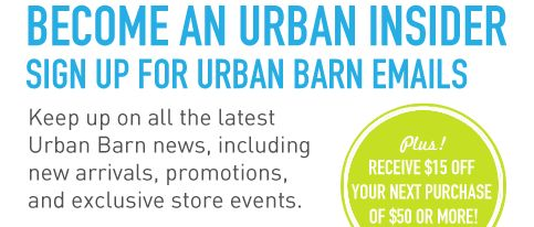 Room planner! Move furniture around in diagrams! Become an Urban Insider - Sign up for Urban Barn emails