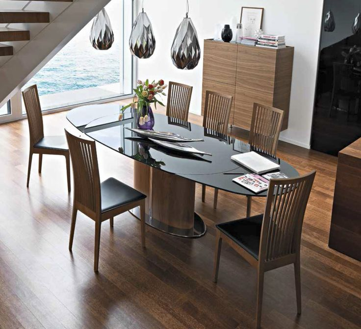 82 Best Włoskie Meble Ekskluzywne  Italian Luxury Furniture Simple Italian Glass Dining Room Tables Inspiration