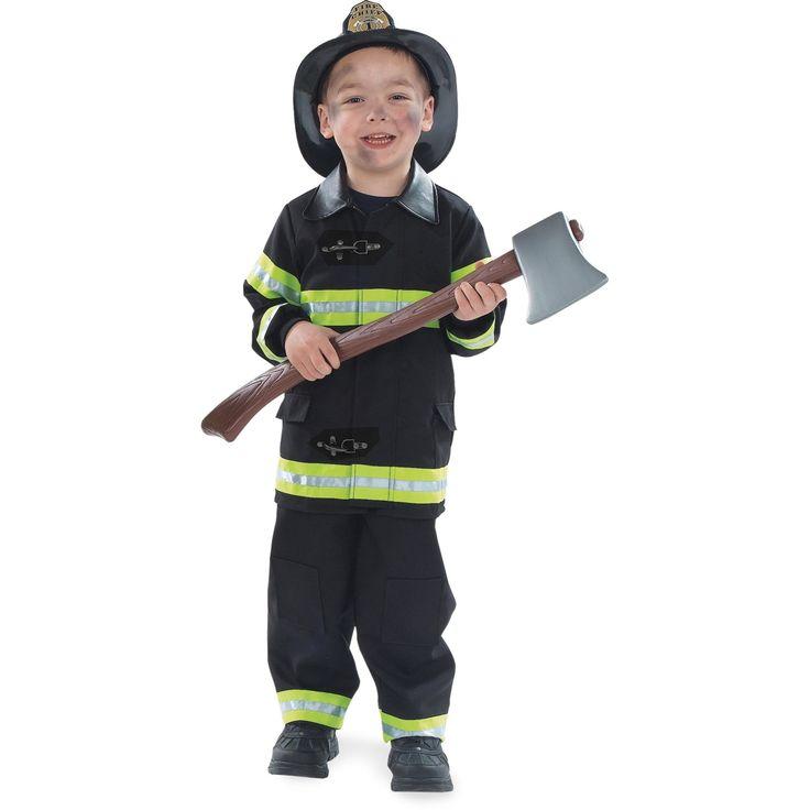 fireman - Fireman Halloween
