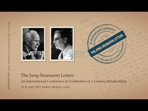 Jung – Neumann Letters Conference trailer  The trailer for The Jung-Neumann Letters – A Book Launch and International Conference. The long awaited publication of the correspondence between C.G. Jung and Erich Neumann promises to be a landmark event in the history of analytical psychology. In the video Murray Stein and Erel Shalit discuss the process around publication of Jung – Neumann correspondence, its meaning for analytical psychology and forthcoming conference details.