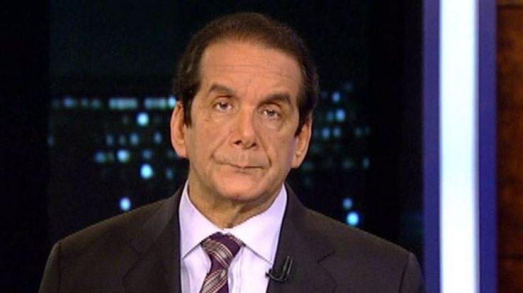 Krauthammer: France terror attacks 'the third stage of the jihadist war against us' | Fox News