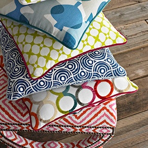 Jonathan Adler Pillows