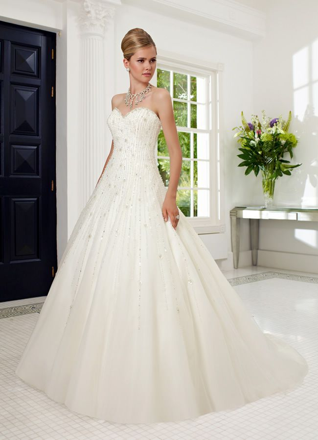 Wedding Dress Quiz Whats Your Dream Bridal Style