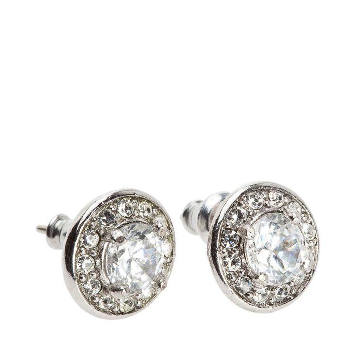 Wouldn't hurt.  vintage stud earrings | Oroton Luxury Accessories
