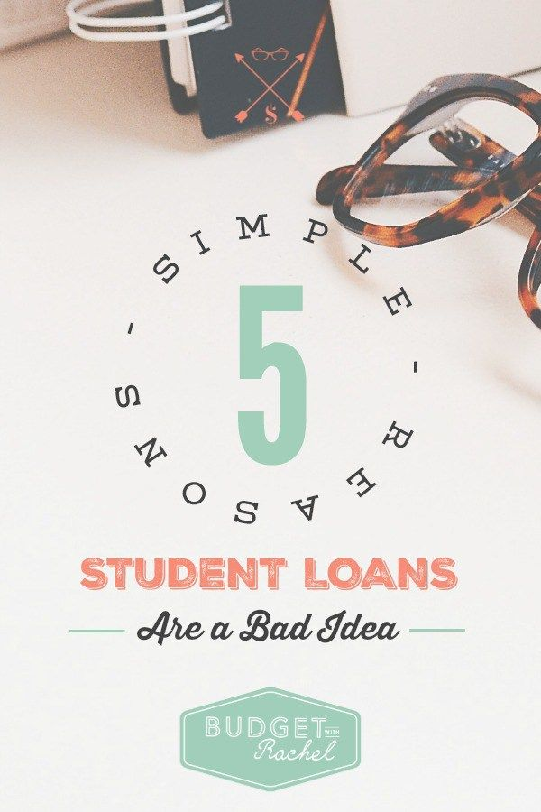 "Student Loan Debt is ""Good Debt"": Debunking the Myth"
