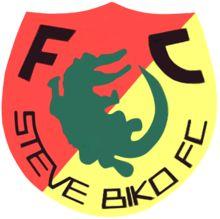 1978, Steve Biko FC (Bakau, Gambia) #SteveBikoFC #Bakau #Gambia (L14326)