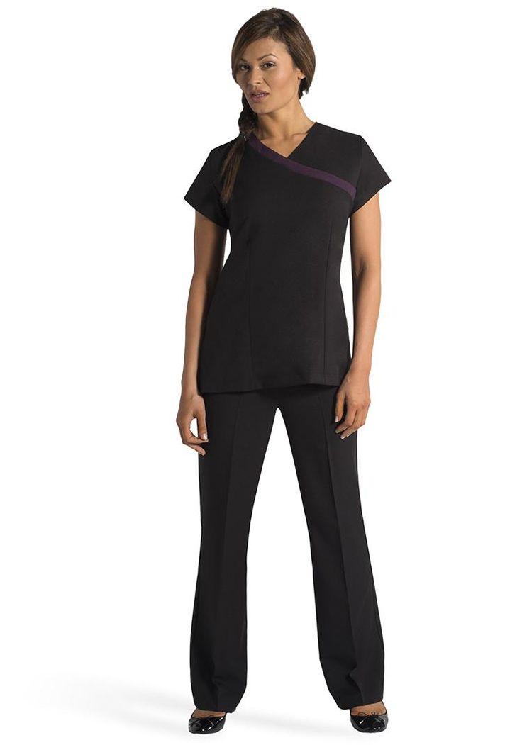 69 best spa uniforms images on pinterest spa uniform for Spa uniform buy