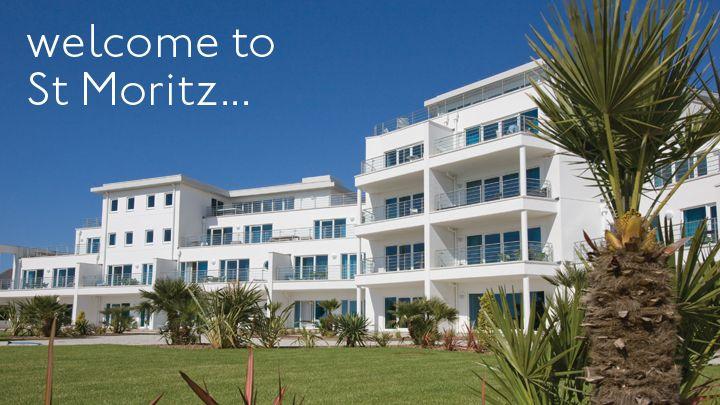 St Moritz Hotel