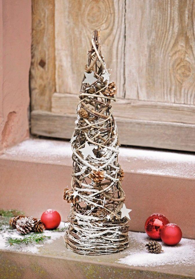 die besten 17 bilder zu weihnachtsdeko auf pinterest deko terrakotta und jute. Black Bedroom Furniture Sets. Home Design Ideas