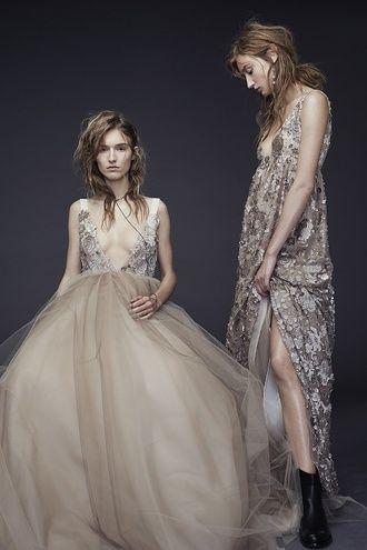 ヴェラウォンの花嫁衣装♡カラードレスのまとめ一覧♡