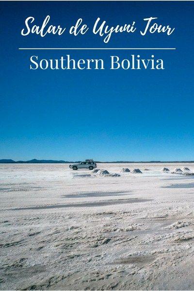 Salar de Uyuni Tour Bolivia