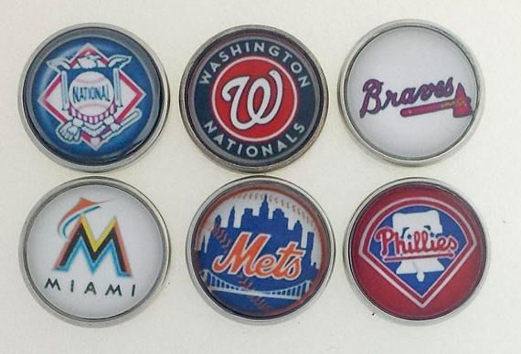 Baseball Washington Nationals Atlanta Braves Miami Marlins