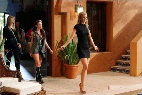 90210 Beverly Hills Nouvelle Génération : photo Annalynne McCord