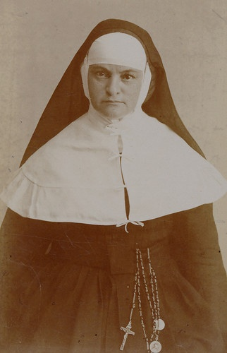 catholic single women in sisters The comeback of the american nun  had plans for her to work as a catholic sister  half of all women who enter religious life as catholic sisters or.