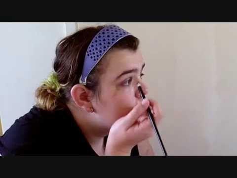 Makeup tijd! - Vlog #7