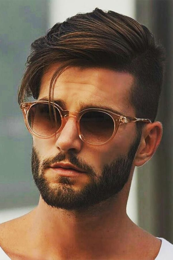 Men S Hairstyle Trends You Need To Follow This Year Long Hair Styles Men Beard Hairstyle Men Haircut Styles