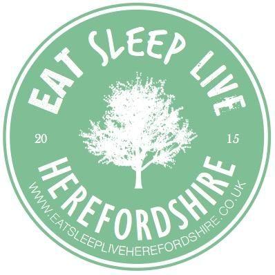 7 best eat sleep live herefordshire images on pinterest. Black Bedroom Furniture Sets. Home Design Ideas